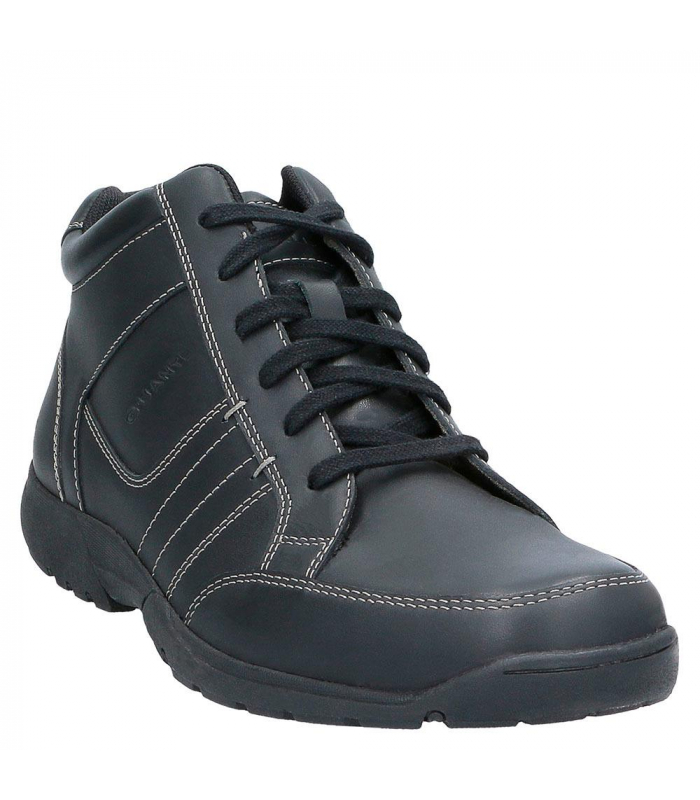 ZAPATOS GUANTE PRO LONQUIMAY GRIS 0033116